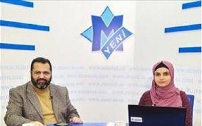 روحانی سرشناس جمهوری آذربایجان: موضع رسمی ایران در مورد قره باغ فرمایشات رهبر معظم انقلاب است