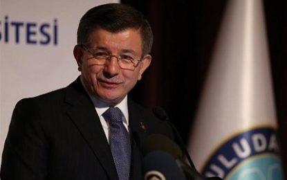 تاسیس حزب جدید نخست وزیر پیشین ترکیه در هفته جاری