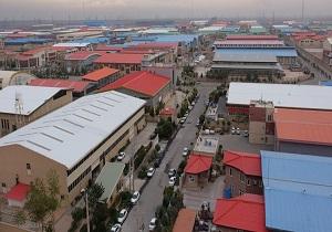 احداث شهرک صنعتی مشترک ایران و جمهوری آذربایجان در پارسآباد مغان
