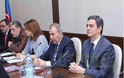 درخواست شورای ملی جمهوری آذربایجان بر اصلاحات فوری در فرآیند انتخابات این کشور