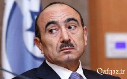 دستیار پیشین رئیس جمهور آذربایجان خبر بازداشت خود را تکذیب کرد