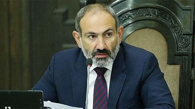اعزام هیئتی از ارمنستان به باکو