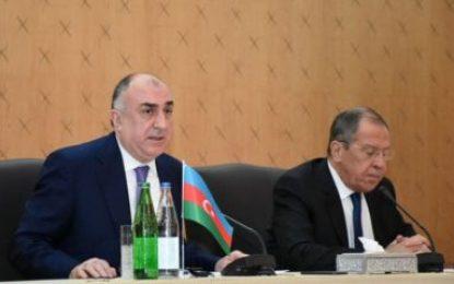وزیر خارجه جمهوری آذربایجان: به شرایط فعلی مذاکرات حل مناقشه قره باغ خوشبین نیستم