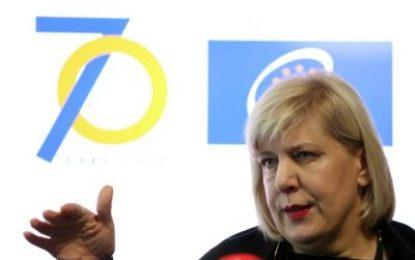 تاکید حقوق بشر اروپا بر احترام به آزادی بیان در جمهوری آذربایجان