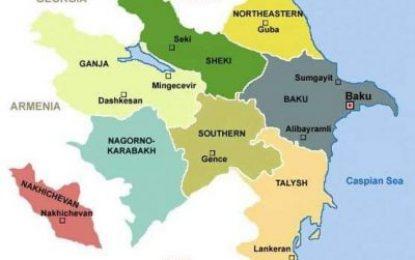 نقض حقوق تالشی زبانان در جمهوری آذربایجان