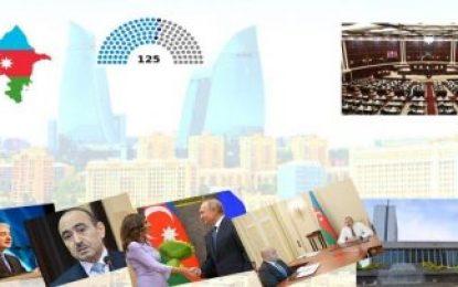 نگاهی بر رخداد های اخیر و تغییرات اساسی در هیات حاکمه جمهوری آذربایجان/ برهان حشمتی