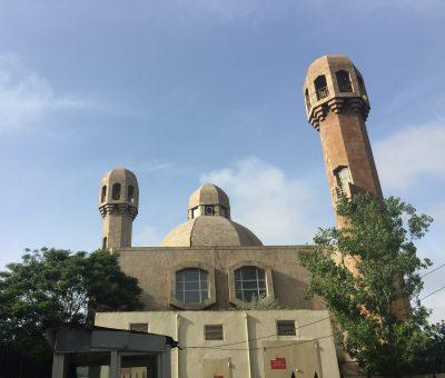 بازگشایی مجدد مرکز فعالیت وهابیون در جمهوری آذربایجان