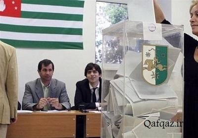 آبخازیا؛ استعفای رئیس جمهور و تجدید انتخابات
