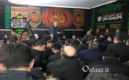 شاعر سرشناس جمهوری آذربایجان: اهلبیت (ع) زمینهساز اتحاد بین شیعیان ایران و جمهوری آذربایجان است