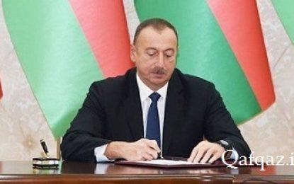 پیام تسلیت رئیس جمهور آذربایجان در پی سقوط هواپیمای مسافربری اوکراینی
