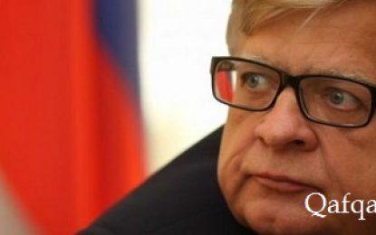 سفیر روسیه در بیروت: ترور سردار سلیمانی برای ما دردآور بود
