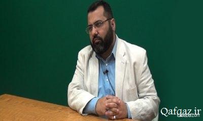 ایلقار ابراهیم اوغلو: روز قدس روز مخالفت با اشغال قره باغ و روز شکستن بتهای معاصر از جمله رژیم صهیونیستی است