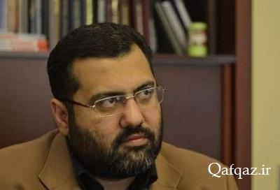 رهبر «جمعیت دینی جمعه» جمهوری آذربایجان: زرق و برق های دنیوی در حال زوال است