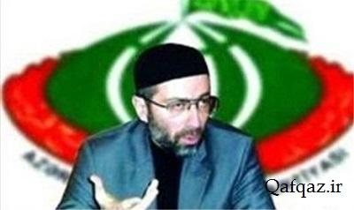 پیام تسلیت رهبر محبوس حزب اسلام آذربایجان به مناسبت شهادت سردار سلیمانی
