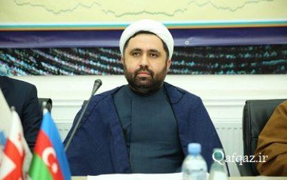 اعتراض اداره مسلمانان گرجستان به بودجه اختصاص یافته به گروه های فعال دینی