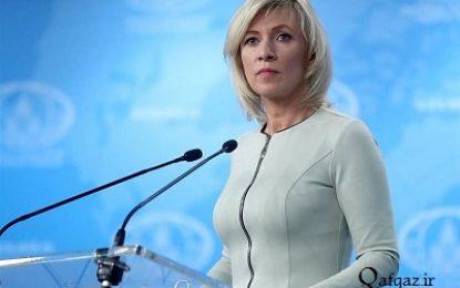 مسکو: تهدید آمریکا در باره ترور سردار قاآنی خارج از چارچوب قانون و حقوق بین الملل است