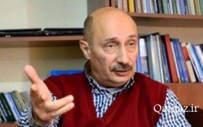 کارشناس برجسته سیاسی جمهوری آذربایجان: «جبهه خلق» زمینه فاجعه ۲۰ ژانویه باکو را فراهم کرد