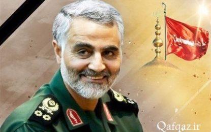 رهبر حزب وطن ترکیه: سردار سلیمانی شهید همه ماست