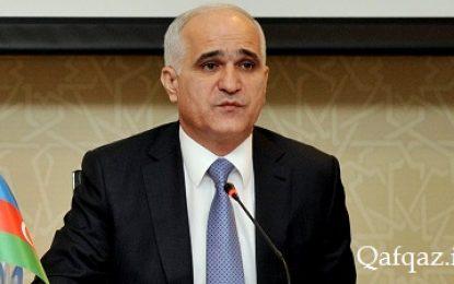 معاون نخست وزیر جمهوری آذربایجان: مبادلات تجاری ایران و جمهوری آذربایجان ۳۰ درصد افزایش یافته است