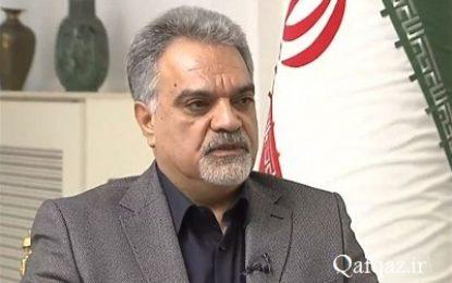 سفیر ایران در ترکیه: خوشحالی ترامپ و پامپئو چندان طولانی نخواهد بود