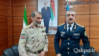 بررسی همکاریهای مرزی ایران و جمهوری آذربایجان / فیلم