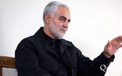 پدیده سلیمانی / محمدکاظم انبارلویی