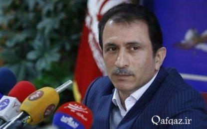 راه اندازی کریدور الکترونیکی ترانزیت کالا بین ایران، جمهوری آذربایجان و گرجستان