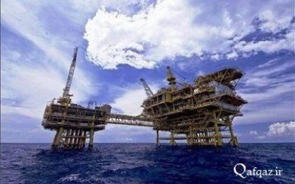 توافق باکو با شرکت روسی برای توسعه دو میدان انرژی در دریای خزر