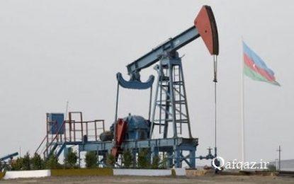 افزایش استخراج گاز طبیعی از میدان شاه دنیز جمهوری آذربایجان