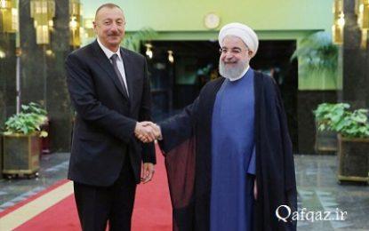 رئیس جمهوری آذربایجان به تهران  سفر می کند