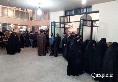 بازتاب حضور ایرانیان در انتخابات مجلس شورای اسلامی از سوی رسانه های جمهوری آذربایجان