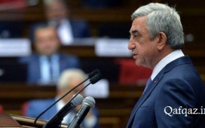 محاکمه رئیسجمهور سابق ارمنستان به اتهام اختلاس