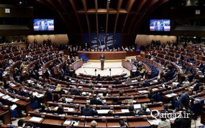 اعتراض پارلمان اروپا به ساخت جاده از سوی ارمنستان در مناطق اشغالی قره باغ