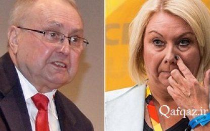 ناکارآمدی سیاست خاویار باکو؛ لغو مصونیت پارلمانی دو نماینده لابی کننده در آلمان