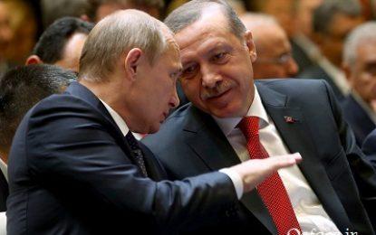 تنش میان آنکارا- مسکو؛ افزایش نگرانی در بخش توریسم و کشاورزی ترکیه