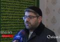 سرپرست حزب اسلام آذربایجان: طرح ننگین معامله قرن محکوم به شکست است / فیلم