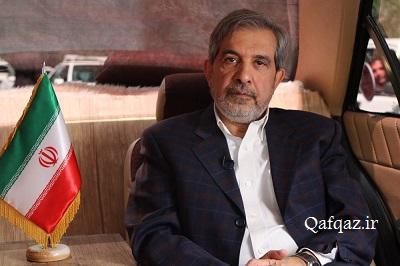 حمیدرضا آصفی: افتتاح سفارت در تل آویو از سوی ارمنستان به نوعی تقابل با کشورهای اسلامی است