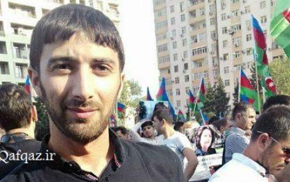 بازداشت عضو «جنبش اتحاد مسلمانان» جمهوری آذربایجان