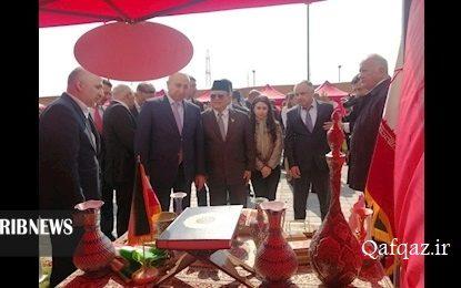 برگزاری جشنواره بین المللی بهار با حضور ایران در جمهوری آذربایجان / تصاویر