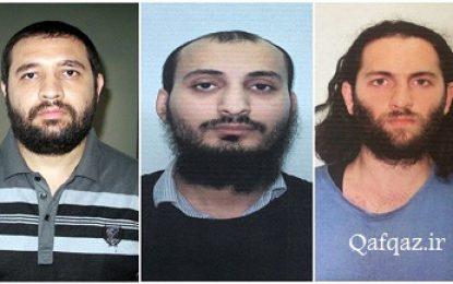 محکومیت سه تن از شهروندان عضو گروه تروریستی جمهوری آذربایجان به حبس طولانی مدت