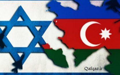 تاکید سفیر رژیم صهیونیستی در باکو بر همکاری استراتژیک با جمهوری آذربایجان