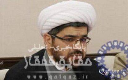 محکومیت سرپرست حزب اسلام آذربایجان به چهار ماه حبس