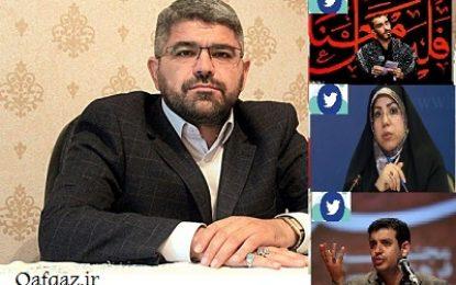 اظهارنظر فعالان رسانه ای، مذهبی و فرهنگی در خصوص بازداشت سرپرست حزب اسلام آذربایجان