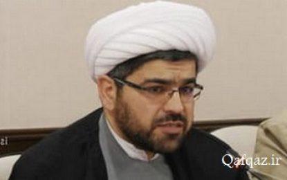 بازداشت سرپرست حزب اسلام آذربایجان