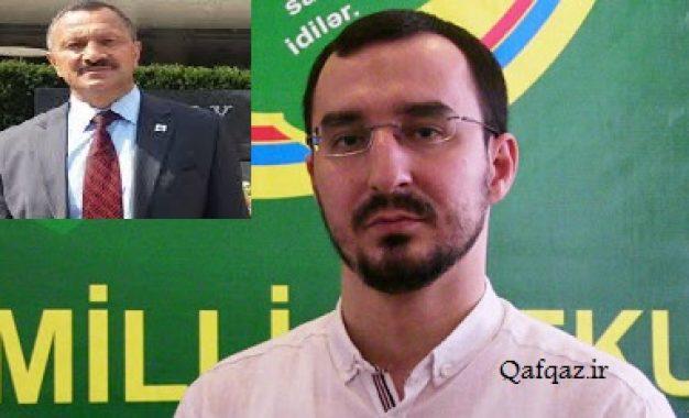 واکنش رهبر محبوس «جنبش اتحاد مسلمانان» جمهوری آذربایجان نسبت به دستگیری فعال حقوق بشر