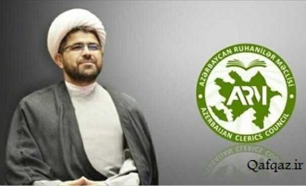 کمپین حمایت از «حاج الهام علی اف» سرپرست حزب اسلام آذربایجان