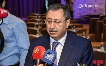 معاون وزیر امور خارجه جمهوری آذربایجان: مساله تقسیم بستر در بخش های مرکزی و جنوبی خزر برطرف نشده است