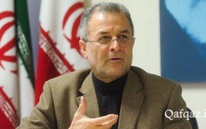 سفیر ایران در تفلیس خواستار عدم همراهی گرجستان با تحریم های ظالمانه آمریکا شد