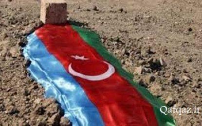 شهادت نظامی جمهوری آذربایجان در درگیری با نیروهای ارمنستان