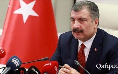 افزایش شمار مبتلایان و فوتیهای به ویروس کرونا در ترکیه